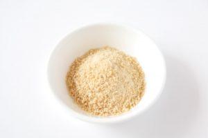砂糖をてんさい糖に変えてアトピー性皮膚炎改善を目指す!